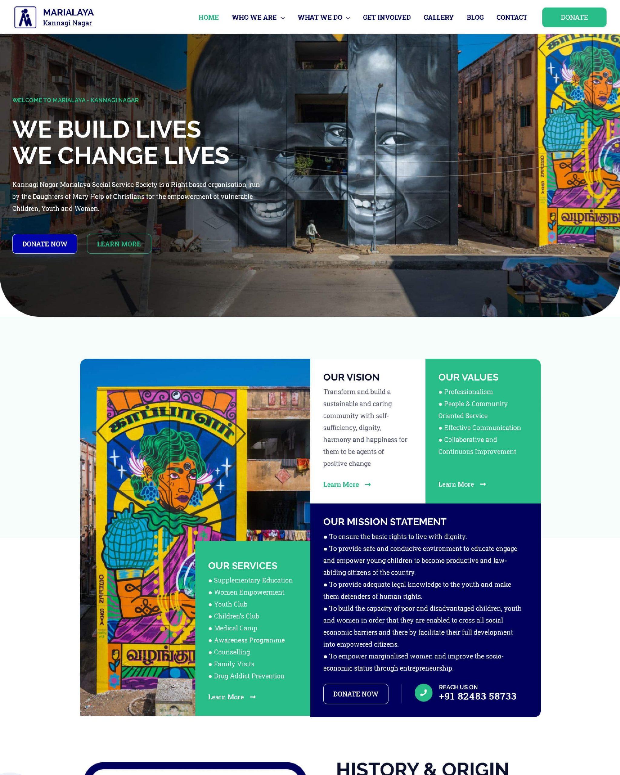 panfila™ global solutions marialaya kannagi nagar