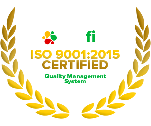 panfila™ global solutions iso certification